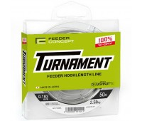 Feeder Concept Turnament 50м